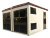 Блочные комплектные трансформаторные подстанции в бетонной оболочке (БКТП, БРТП)